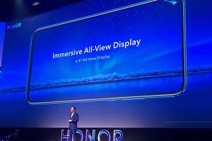 Honor officialise l'arrivée en Europe du Honor View 20, son smartphone le plus cher
