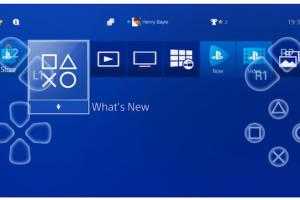 Sony déploie le Remote Play de la PlayStation 4 sur iOS