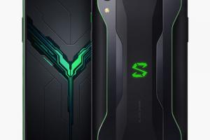 Xiaomi Black Shark 2 : le smartphone pour les gamers arrive en France