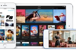 Apple s'apprêterait à morceler la version d'iTunes pour ordinateur