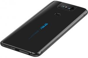 Asus officialise le ZenFone 6 avec bloc photo rotatif