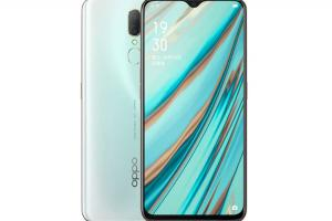 Oppo annonce le Oppo A9x en Chine