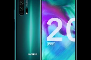 Honor 20 Pro : est-il le flagship killer de Honor ?