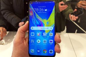 Honor voudrait annoncer son mobile 5G en 2019