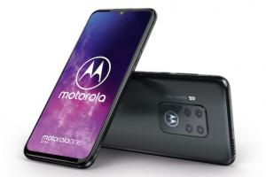 Motorola officialise le One Zoom (IFA 2019)
