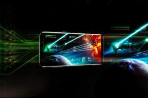 nVidia lance son service de jeu GeForce Now sur Android