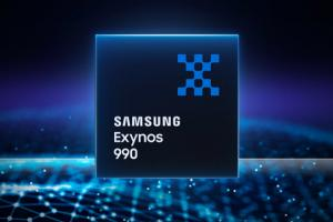Samsung présente l'Exynos 990, son second chipset compatible 5G