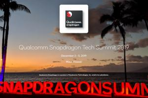 Qualcomm annonce les dates du Snapdragon Tech Summit