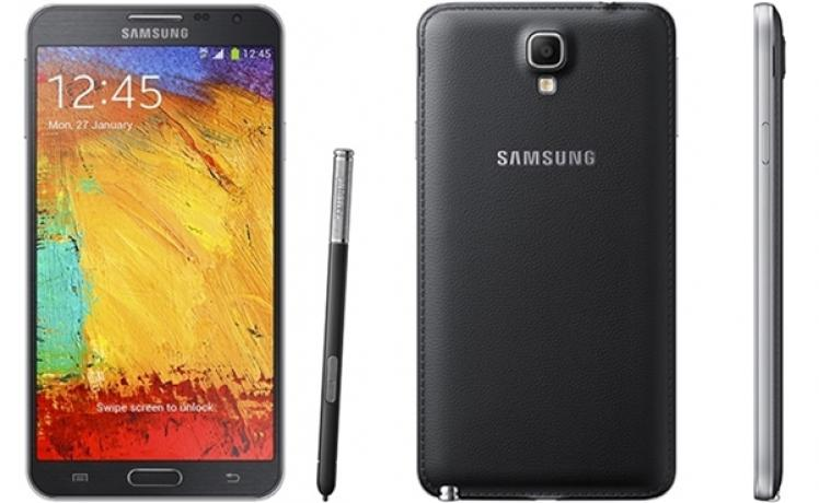 Samsung Galaxy Note 3 Lite : Android 4.4.2 KitKat est en route !