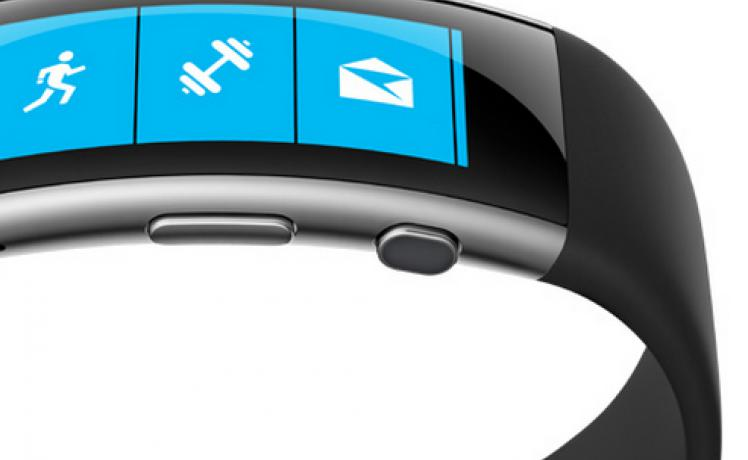 Microsoft supprime le bracelet Band 2 de sa boutique en ligne