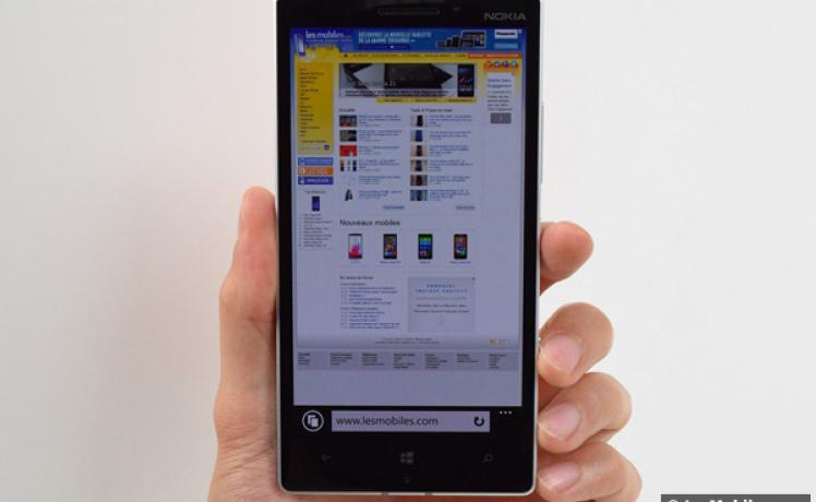 Microsoft stoppe le support technique de Windows Phone 8.1