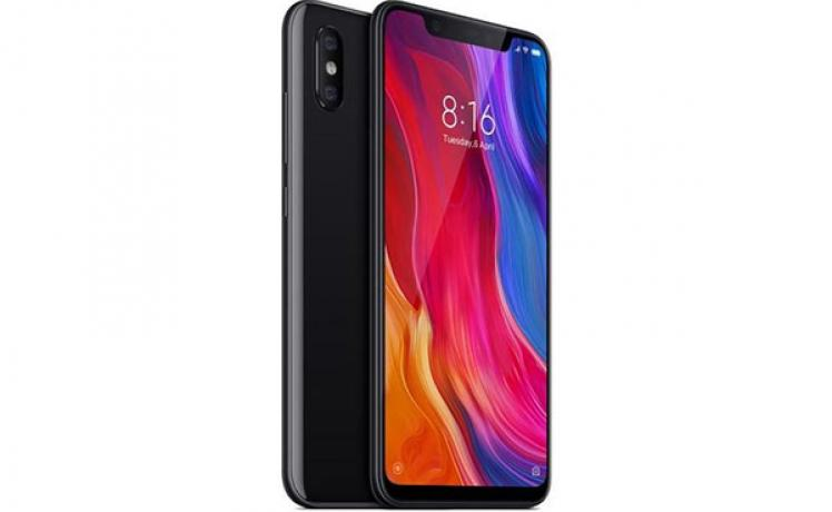 Bon plan : le Xiaomi Mi 8 à 299 euros (Black Friday)