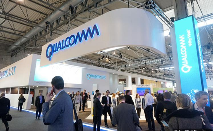 Qualcomm officialise un deuxième modem 5G : le Snapdragon X55