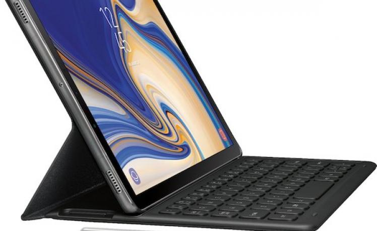 Samsung Galaxy Tab S5 : une tablette pour concurrencer les...