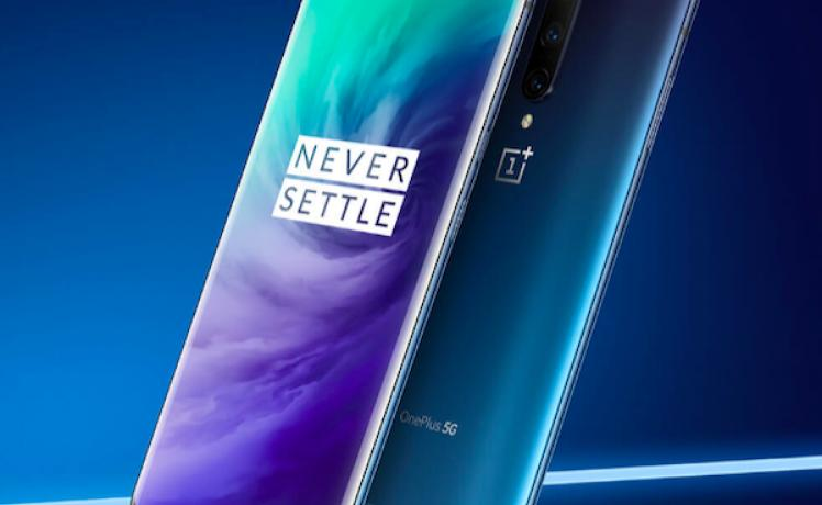OnePlus 7T Pro : Pete Lau explique l'absence d'une version 5G