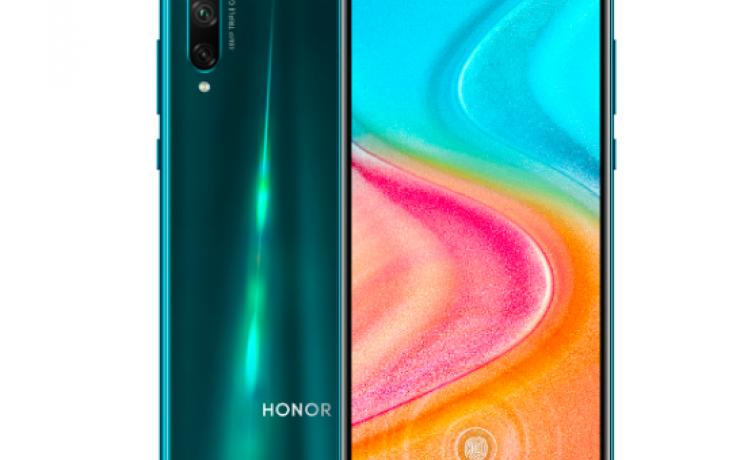 Honor présente un second Honor 20 Lite destiné à la Chine
